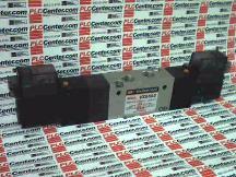SMC VZ5523-5MNZ