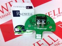 MAGNETROL Z30-9151-001