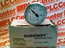 ASHCROFT 30-EL-60-R-025-0-250