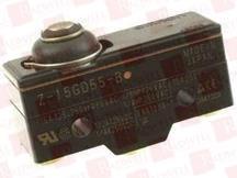 OMRON Z-15GD55-B7-K