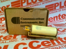 COMMUNICATION INSTRUMENTS INC 104X131AB017
