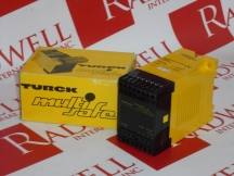 TURCK ELEKTRONIK MS82-2407/115VAC