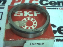 SKF LM67010