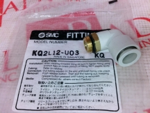 SMC KQ2L12-U03