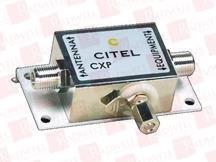 CITEL CXP25-F/FF