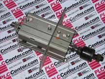 SMC CDQ2B140-100DCM-A73Z