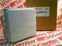 ENCLOSURE SOLUTIONS PC080804HOLF