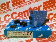 SICK OPTIC ELECTRONIC WL12L-B5381S02