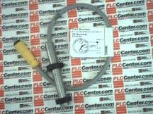 TURCK ELEKTRONIK BI1.5-G08-RN6X-0.2M-PSG3