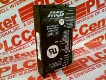 MCG INC BMC-7D
