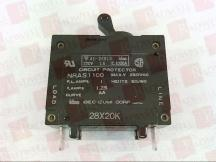 IDEC NRAS1100-1.25-AA
