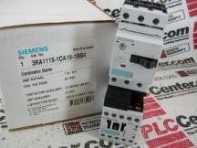 SIEMENS 3RA1115-1CA15-1BB4
