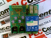 CONTROL TECHNIQUES PC-91001