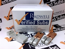 RADWELL VERIFIED SUBSTITUTE 55152012G2SUB