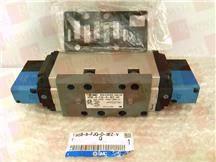 SMC VSS8-8-FJG-D-3EZ-V1