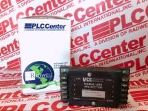 MCG INC DLP-20-15V10
