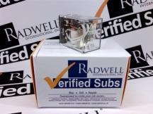 RADWELL VERIFIED SUBSTITUTE KHAU-17A11-24SUB