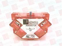 RADWELL VERIFIED SUBSTITUTE 9001KR2BH6-SUB