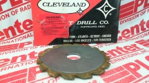 CLEVELAND TWIST DRILL C45700