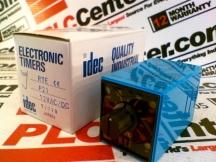 IDEC RTE-P21-12V