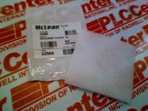 MCLEAN MIDWEST 10100060