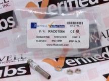 RADWELL VERIFIED SUBSTITUTE BES5163005E5CS49SUB