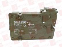 SCHMERSAL TZFS-24VDC