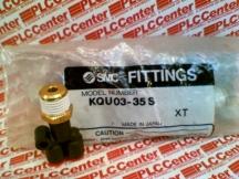 SMC KQU03-35S