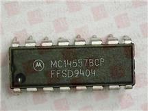 ON SEMICONDUCTOR MC14557BCPG