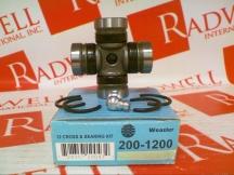 WEASLER 200-1200