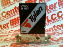 TYLAN MYKROLIS FC-2900V-4VCO-5000SCCM-N2