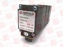 FAIRCHILD INDUSTRIAL PROD TT6000-406