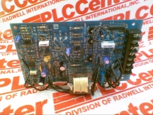 CONTROL TECHNIQUES 2400-4000
