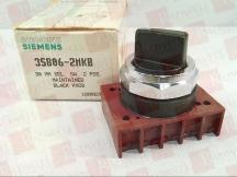 SIEMENS 3SB06-2MKB