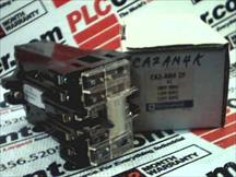 SCHNEIDER ELECTRIC CA2-AN4-ZF