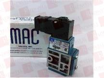 MAC VALVES INC 713C-12-PE-501-JB