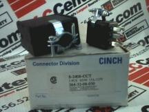 CINCH S-2408-CCT