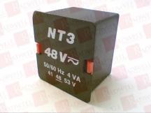 TELE NT3-48VDC