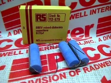 RS COMPONENTS 112-579