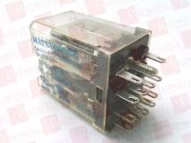 MATSUSHITA ELECTRIC HC4-DC12V