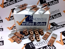 RADWELL VERIFIED SUBSTITUTE 270049SUB