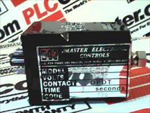 MASTER ELECTRONIC CONTROLS DMOL24D5B