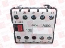 EEC AEG SH04.13-E