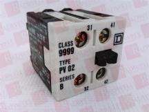 SCHNEIDER ELECTRIC 9999-PV02