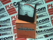 SIMPSON 1327-9055