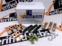 RADWELL VERIFIED SUBSTITUTE EHCK803SUB