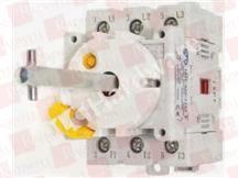 ELEKTRA SWITCH E-D5-3D-4-SD-RG
