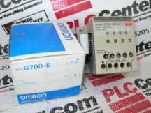 OMRON G700-SIM04-C-AC/DC-24-48