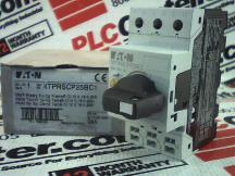 EATON CORPORATION XTPRSCP25BC1