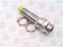 TURCK ELEKTRONIK NI10-G18-AZ3X-B1331-60MM